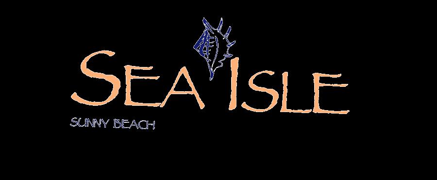 SEA ISLE - ПЛАЖ КАКАО 1