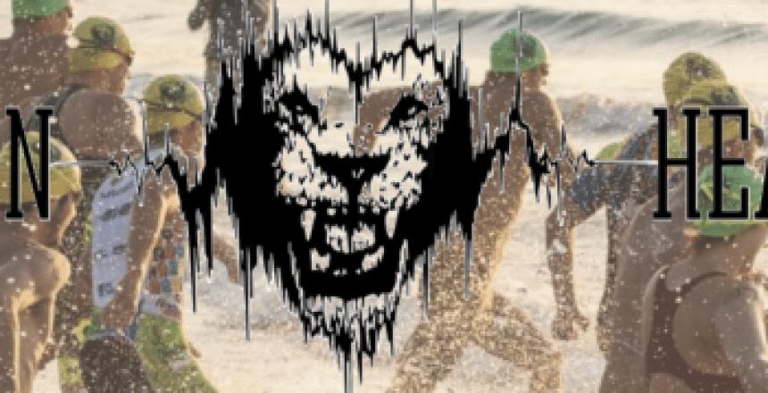 """УЛТРА КРОС ТРИАТЛОН """"ЛЪВСКО СЪРЦЕ"""" 7 СЕПТЕМВРИ, 2019, ПРИМОРСКО 2"""