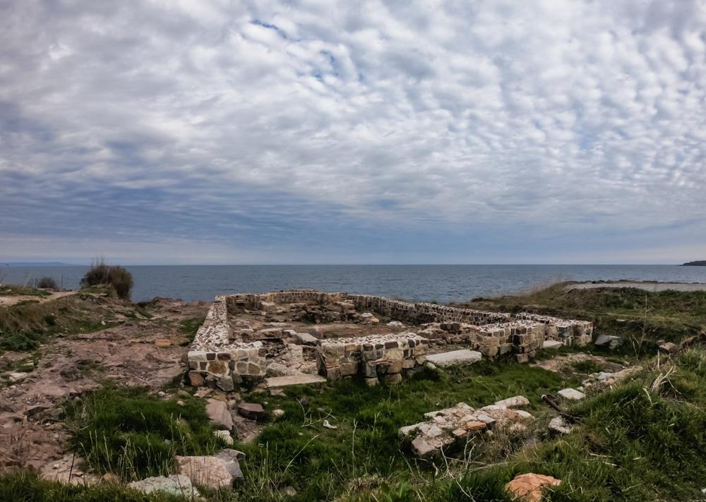 Созополският манастир Св. Апостоли 6