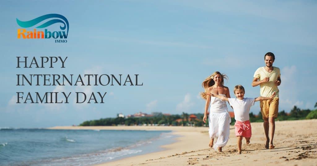 Честит Международен Ден на Семейството 30