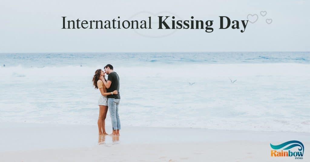 Световен Ден на целувката 20