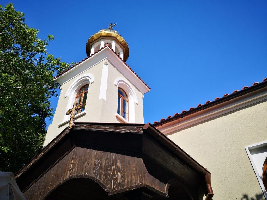 Църквата Свети Георги Победоносец в Созопол 27