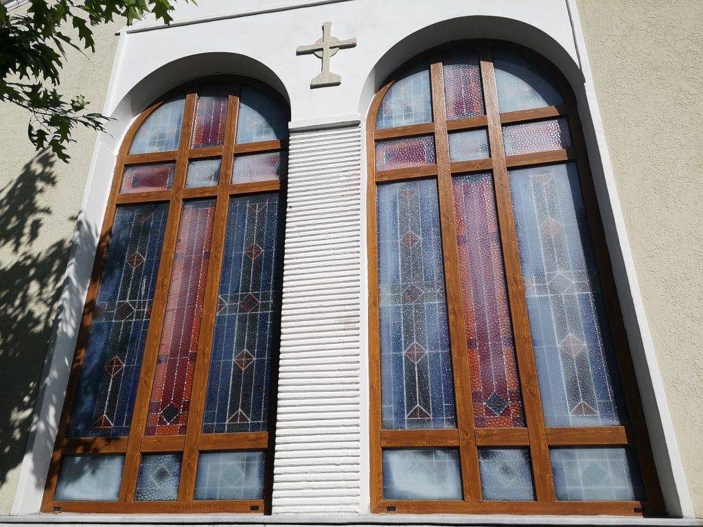 Църквата Свети Георги Победоносец в Созопол 4