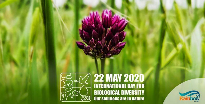 Международен ден на биологичното разнообразие 2020